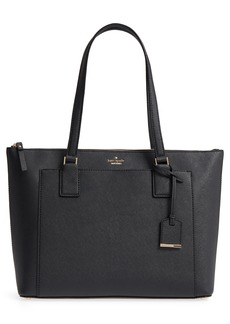 kate spade new york cameron street – audrey leather laptop tote