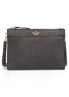 kate spade new york cameron street clarise leather shoulder bag