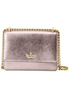 kate spade new york Cameron Street Hazel Saffiano Leather Shoulder Bag