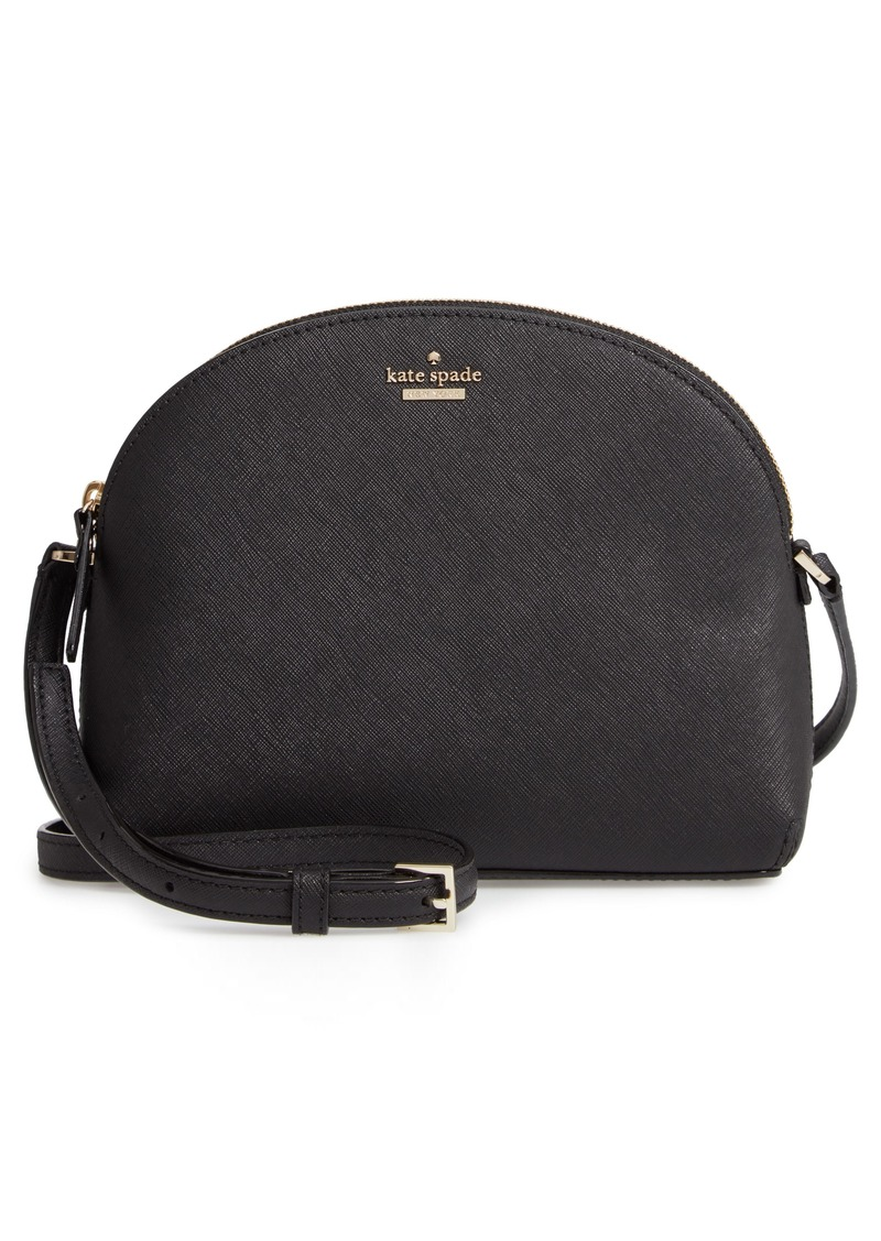 kate spade new york cameron street large hilli leather crossbody bag  (Nordstrom Exclusive) 4cd081f01a92e