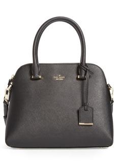 kate spade new york cameron street maise leather satchel