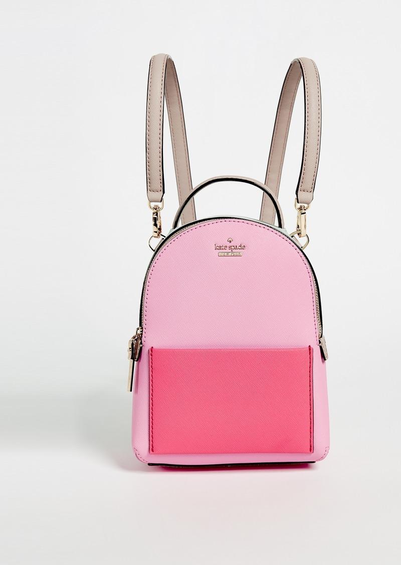 Kate Spade Kate Spade New York Cameron Street Merry Mini Backpack ... 24a33f2fc7430