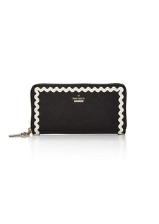 kate spade new york Cameron Street Ric Rac Lacey Wallet