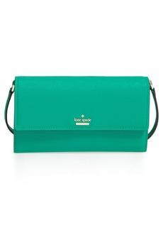 kate spade new york cameron street stormie wallet crossbody bag