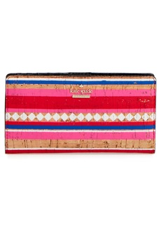 kate spade new york campus lane - stacy wallet