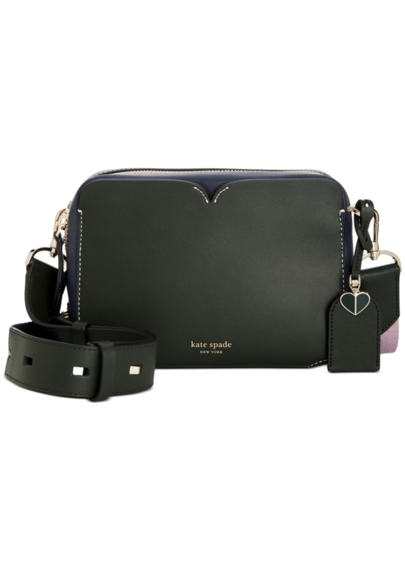 Kate Spade New York Candid Leather Camera Bag