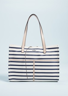 Kate Spade New York Canvas Mega Sam Tote