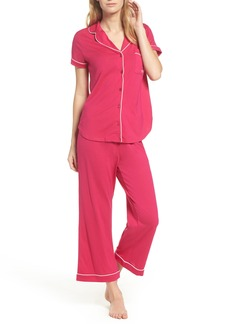 kate spade new york capri pajamas