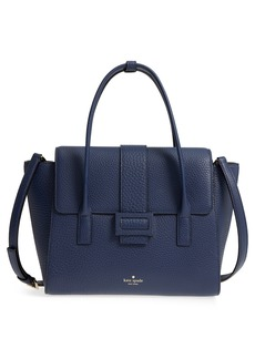 kate spade new york carlyle street - alexa leather satchel