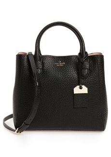 kate spade new york carter street - devlin leather satchel