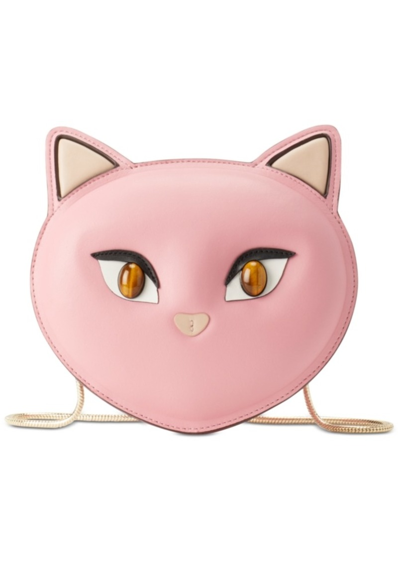 Kate Spade New York Cat North South Crossbody Bag