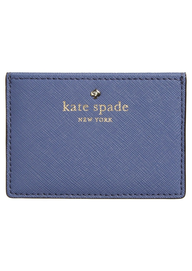 kate spade new york 'cedar street' card holder