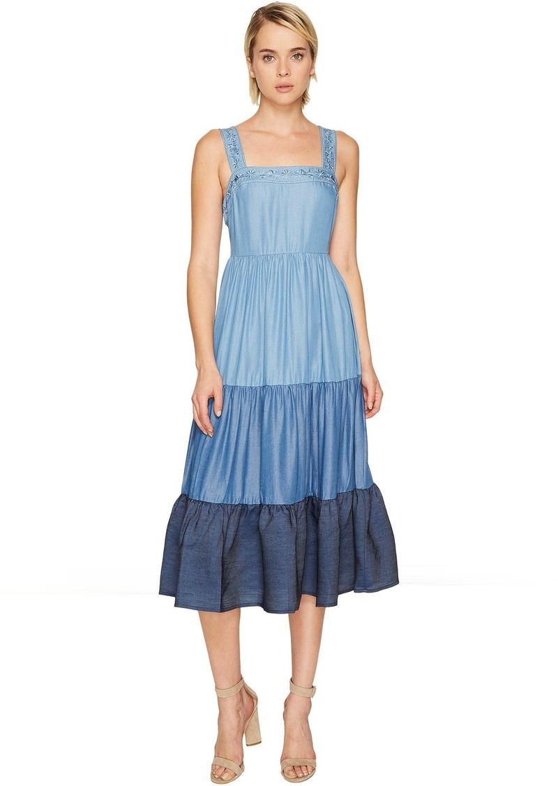 Chambray Patio Dress  sc 1 st  ShopItToMe & Kate Spade Chambray Patio Dress | Dresses