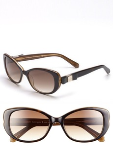 kate spade new york 'chands' 53mm sunglasses