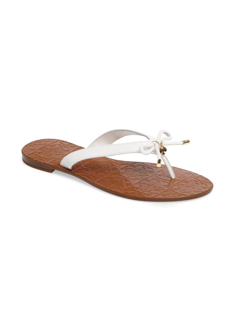 769f9de67a3e Kate Spade kate spade new york charles flip flop (Women)