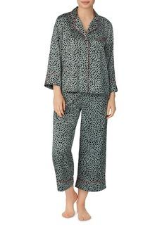 kate spade new york Charm Pajama Set
