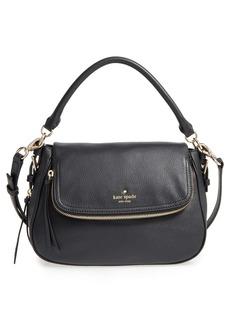 kate spade new york cobble hill - deva leather crossbody bag