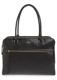 kate spade new york cobble hill kiernan leather tote