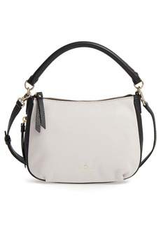 kate spade new york 'cobble hill - mini ella' leather crossbody bag