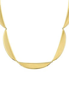 "kate spade new york Collar Necklace, 15"""