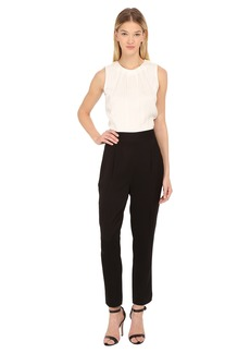 Kate Spade New York Color Block Jumpsuit