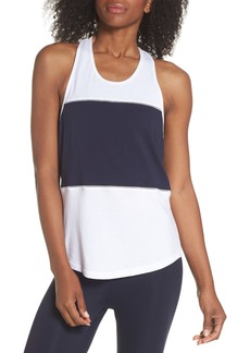 kate spade new york colorblock tank