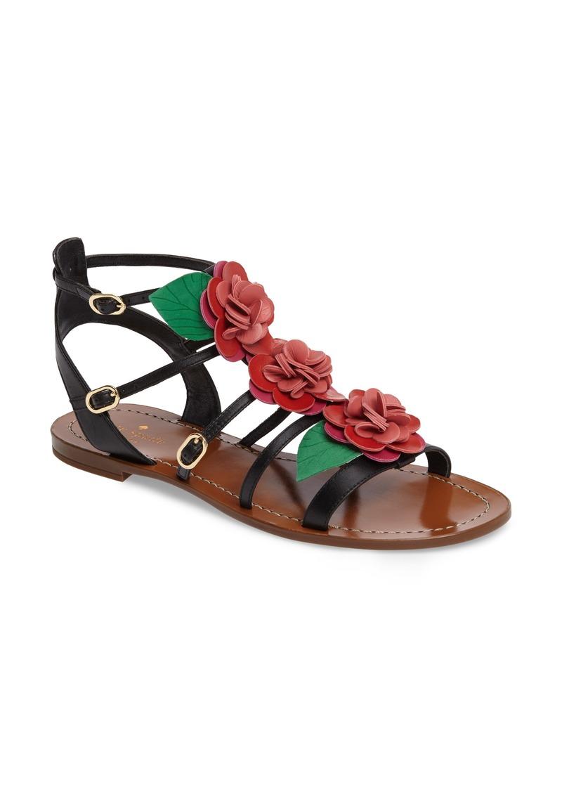 cea6af5835e Kate Spade kate spade new york columbus flat sandal (Women)