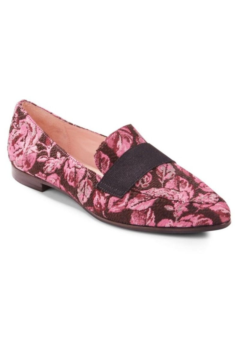 92f3d57f53dd Kate Spade Kate Spade New York Corina Floral Printed Loafers