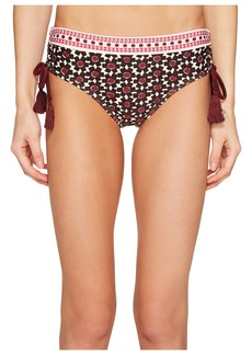 Kate Spade Coronado Beach #61 Adjustable Hipster Bikini Bottom