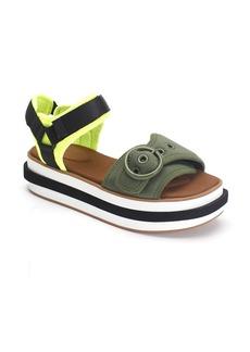 kate spade new york cozumel platform sandal (Women)