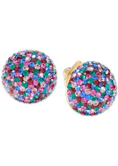 Kate Spade New York Crystal Stud Earrings