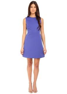 Kate Spade New York Cut Out A-Line Dress