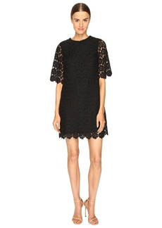 Kate Spade New York Daisy Lace Shift Dress