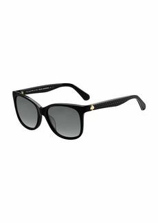 kate spade new york danalyns polarized square sunglasses