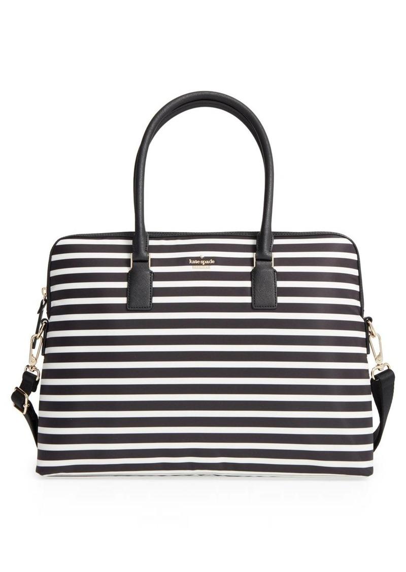 new concept ee4d6 aa134 new york daveney 15 inch laptop bag