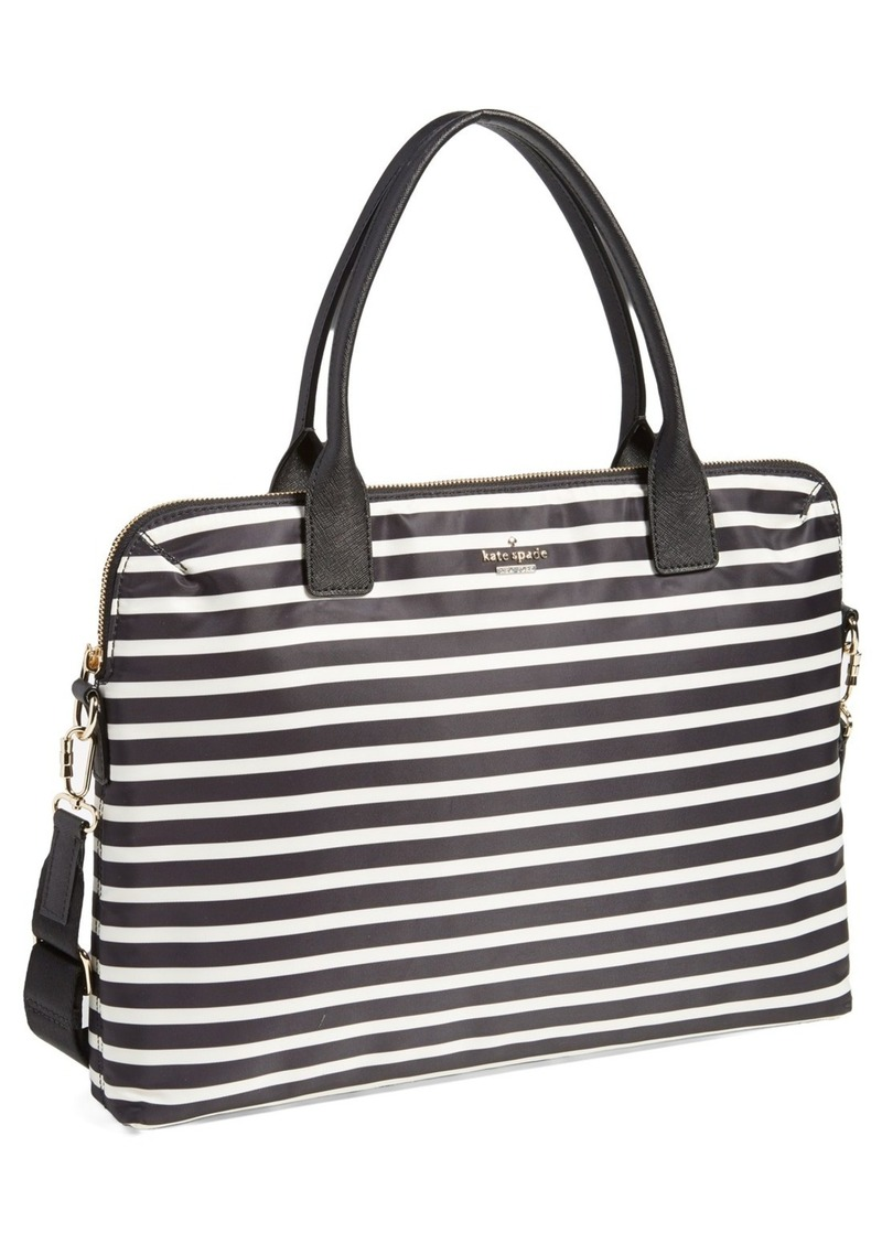 hot sale online 39532 16334 new york 'daveney' laptop bag (15 Inch)