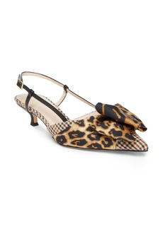 kate spade new york daxton slingback pump (Women)