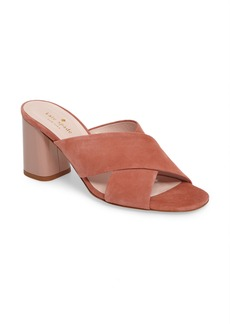 kate spade new york denault slide sandal (Women)