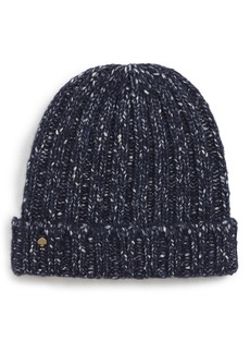 kate spade new york denim beanie