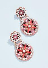 Kate Spade New York Desert Garden Drop Earrings