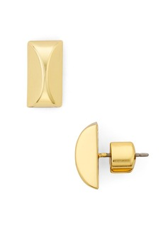 kate spade new york Detail Earrings