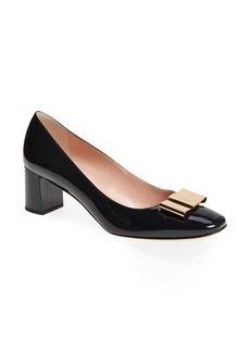 kate spade new york dijon bow pump (Women)