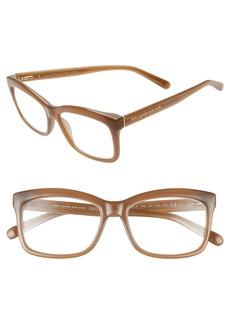 kate spade new york dollie 53mm reading glasses