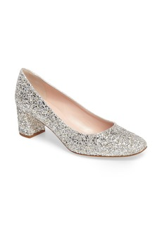 kate spade new york 'dolores' block heel pump (Women)