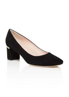 kate spade new york Dolores Too Mid Heel Pumps - 100% Exclusive