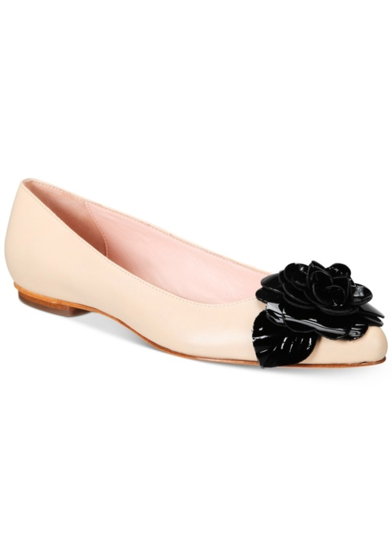 638ec4d7d Kate Spade kate spade new york Ellie Ballet Flats Women's Shoes | Shoes