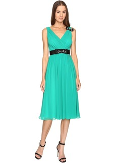 Kate Spade New York Embellished Bow Dress