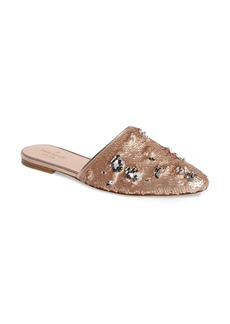 kate spade new york embellished mule (Women)