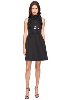 Kate Spade New York Embellished Structured Dress