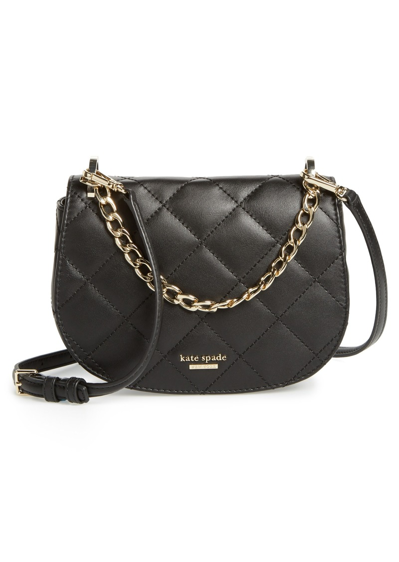 Kate Spade kate spade new york emerson place - rita quilted ... : kate spade quilted crossbody - Adamdwight.com